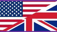 perbedaan british dan american