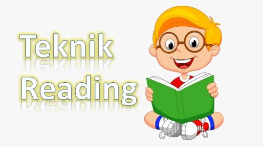 cara membaca bahasa inggris