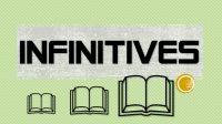 arti, perbedaan, fungsi, contoh infinitive