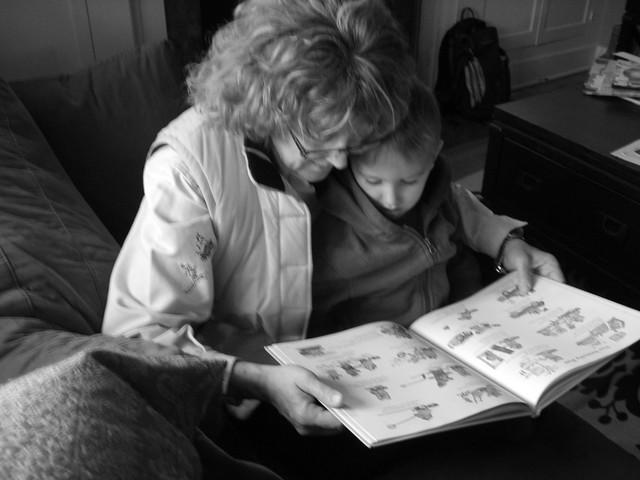 manfaat cerita dalam belajar bahasa inggris