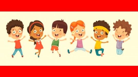 bahasa inggris anak, anak bahasa inggris, vocab anak, arti anak