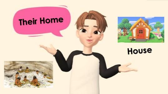 perbedaan house dan home