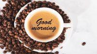 selamat pagi bahasa inggris