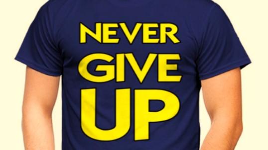 arti never, penggunaan never, contoh never, kata never