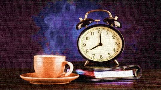 jam bahasa inggris