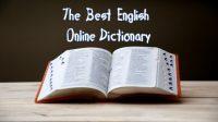 kamus bahasa inggris online