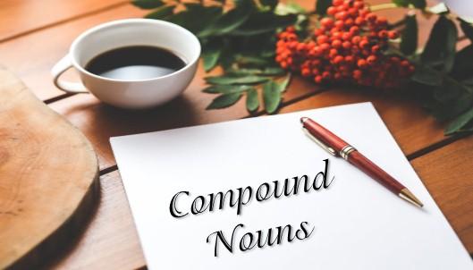 contoh compound noun