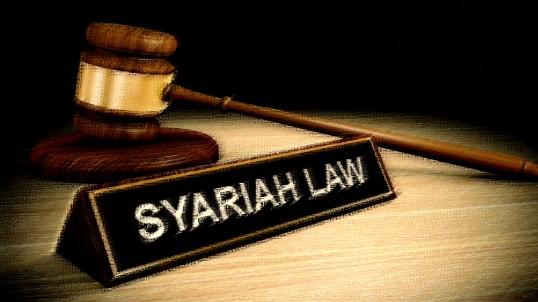 macam hukum islam